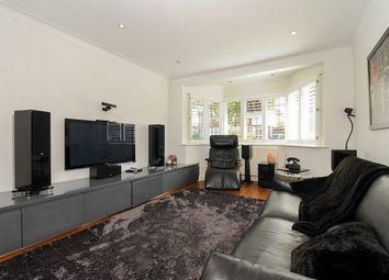 Thumbnail 5 bed semi-detached house for sale in Burntwood Close, London
