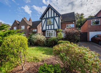 3 bed detached house for sale in Valley Road, Sherwood, Nottingham NG5