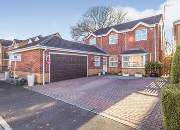 Thumbnail 5 bed detached house for sale in Brookfield Close, Radcliffe-On-Trent, Nottingham, Nottinghamshire