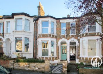 Thumbnail 5 bedroom terraced house for sale in Mount Pleasant Road, Hither Green, London