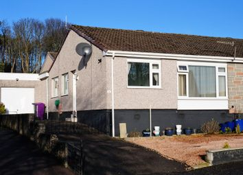 Thumbnail 3 bed semi-detached house for sale in Roundyhill, Dundee