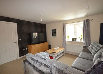 Thumbnail 2 bed flat to rent in Marlow Close, Rothwell, Kettering