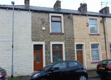 2 bed terraced house for sale in Holmsley Street, Burnley, Lancashire BB10