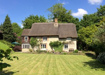 Thumbnail 3 bed detached house for sale in Southend, Garsington, Oxford