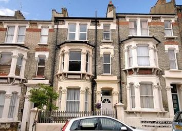 Thumbnail 1 bedroom flat to rent in Gascony Avenue, West Hampstead