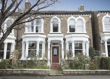 Thumbnail 4 bed semi-detached house for sale in Crofton Road, London
