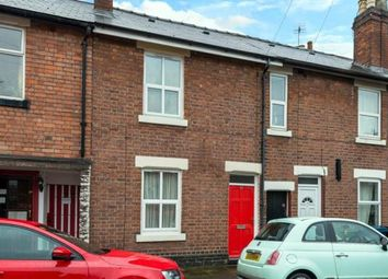 Thumbnail 2 bed terraced house for sale in New Garden Street, Forebridge, Stafford, Staffordshire