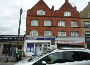 Thumbnail 2 bed flat to rent in Canterbury Road, Herne Bay, Kent