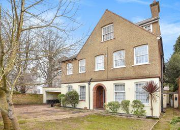 Thumbnail Studio for sale in Woodside, London