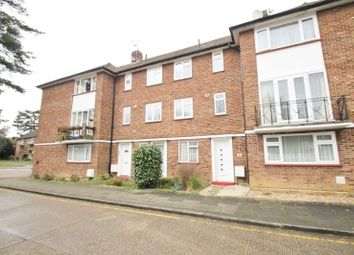 Thumbnail 1 bedroom flat for sale in Ashburton Court, Pinner, Middlesex