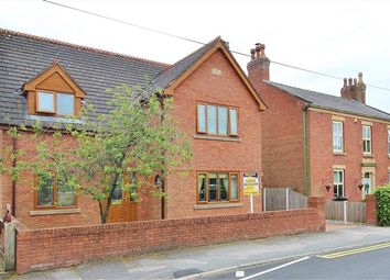 Thumbnail 5 bed property for sale in Chapel Lane, Preston