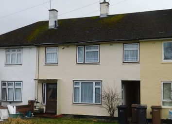 Thumbnail 4 bed terraced house to rent in Avon Road, Chelmsford