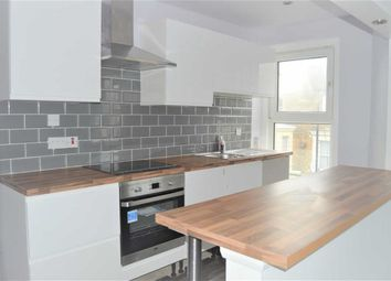 Thumbnail 1 bed flat to rent in The Royal Seabathing, Canterbury Road, Margate