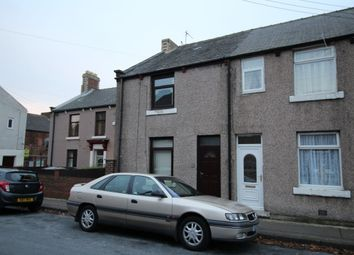 Thumbnail 2 bedroom terraced house to rent in Western Terrace South, Murton, Seaham