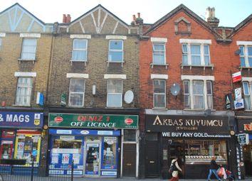 Thumbnail Studio to rent in Green Lanes, Harringay, London