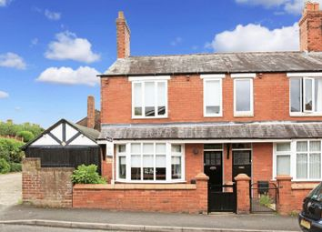 Thumbnail 3 bedroom end terrace house for sale in Mansell Road, Wellington, Telford