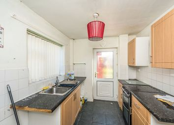 Thumbnail 2 bed terraced house for sale in Rose Crescent, Skelmersdale, Lancashire