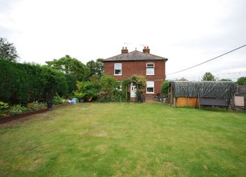 Thumbnail 3 bedroom terraced house to rent in South Farm Cottages, London Colney
