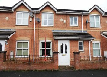 Thumbnail 3 bed terraced house for sale in Leegrange Road, Blackley, Manchester