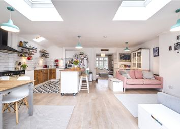 Thumbnail 3 bed semi-detached house for sale in Everdon Road, London