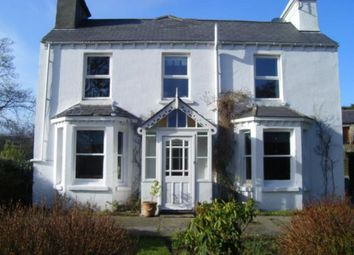 Thumbnail 4 bed town house to rent in Ballagawne Road, Baldrine