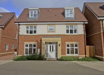 Thumbnail 5 bed detached house for sale in Truesdales, Ickenham