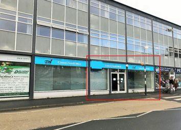 Thumbnail Retail premises to let in Chercombe Bridge Road, Newton Abbot