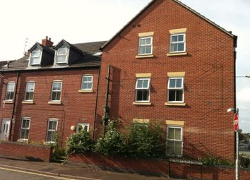 Thumbnail 2 bed flat to rent in Florence Villas, Wyggeston Street, Burton