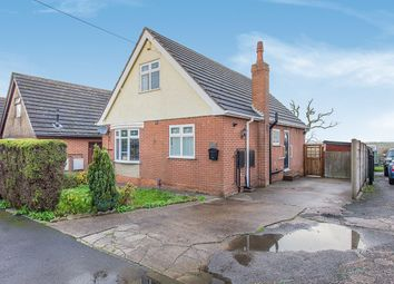 3 bed bungalow for sale in Smeath Road, Underwood, Nottingham NG16
