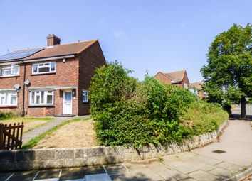 2 bed semi-detached house for sale in Marks Square, Northfleet, Gravesend DA11
