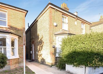 Thumbnail 3 bed semi-detached house for sale in Portland Road, Kingston Upon Thames