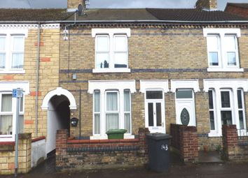 Thumbnail 1 bed property to rent in Jubilee Street, Woodston, Peterborough.