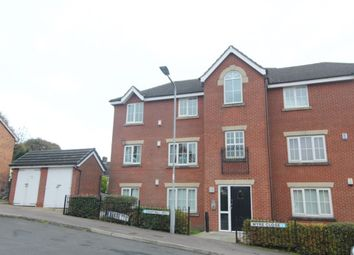 Thumbnail 1 bedroom flat for sale in Chartwell Drive, Bradford