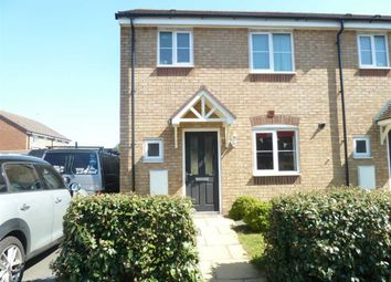 3 bed end terrace house for sale in Rider Close, Penns Croft, Nuneaton CV10