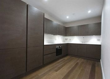 Thumbnail 2 bedroom flat to rent in Manor Road, Chigwell