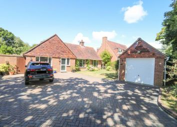 Thumbnail 4 bed detached house for sale in Sinah Lane, Hayling Island