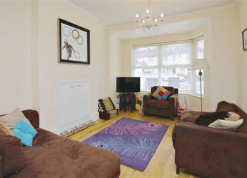 Thumbnail 4 bed end terrace house for sale in Barrowell Green, Winchmore Hill, London