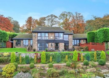 Thumbnail 5 bed detached house for sale in Ashover, Chesterfield, Derbyshire