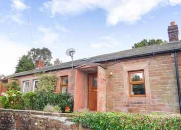 Thumbnail 3 bed property for sale in Hethersgill, Carlisle