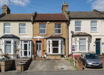 Thumbnail 3 bed terraced house for sale in Rochester Way, London