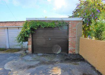 Thumbnail Parking/garage for sale in Bartholomew Street, Hythe