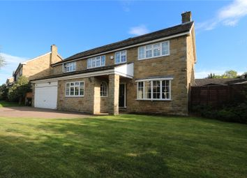 Thumbnail Detached house to rent in Ryehill Close, Nunthorpe, Middlesbrough