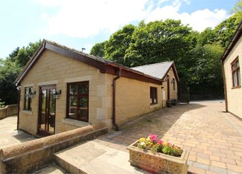 Thumbnail 3 bed detached bungalow for sale in Lumb Carr Road, Holcombe, Bury, Lancashire