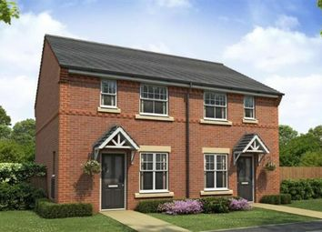 Thumbnail 3 bedroom semi-detached house for sale in Bellfield View, Greater Manchester, Bolton, Greater Manchester