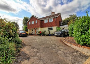 4 bed detached house for sale in Longmead, Buntingford SG9