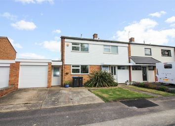 Thumbnail 4 bed semi-detached house for sale in Copse Hill, Harlow, Essex
