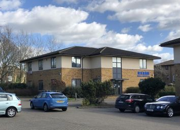 Thumbnail Office for sale in Omega House, Milburn Avenue, Milton Keynes