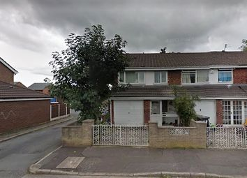 3 bed end terrace house for sale in Cumberland Avenue, Clifton, Swinton, Manchester M27