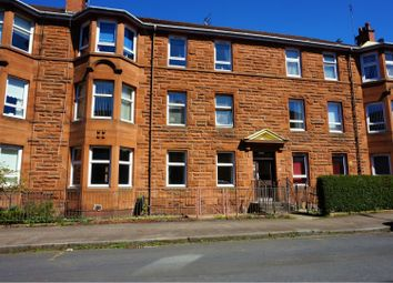 Thumbnail 3 bed flat for sale in 14 Quentin Street, Glasgow