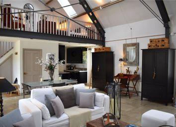 Thumbnail 1 bed flat to rent in Yeatman Farm, Grafton, Oxfordshire